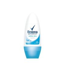 Rexona Deodorant Roll-On Cotton 50 Ml