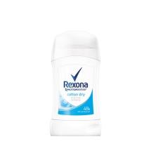 Rexona Deodorant Stick Cotton