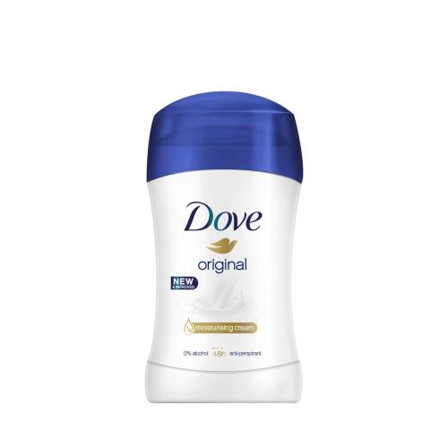 Dove Deodorant Stick Original 40 Ml