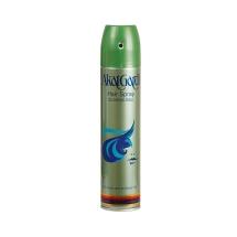 Akat Gardi Saç Spreyi Yeşil Küçük 180 Ml