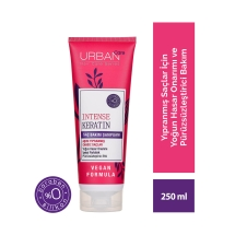 Urban Care Intense&Keratin Şampuan 250 Ml