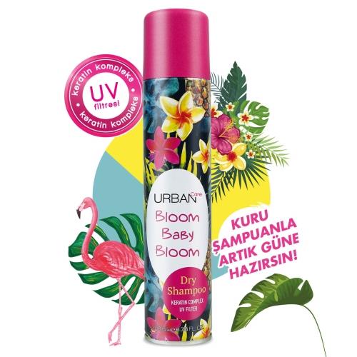 Urban Care Dry Bloom Şampuan 200 Ml