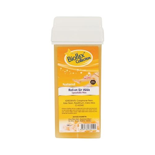 Bioflex Kartuş Ağda Sarı