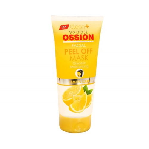 Morfose Ossion Peel Off Mask Lemon Care 170 Ml