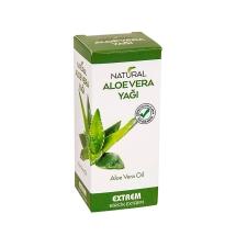 Extrem Natural Aloevera Yağı 50 Ml