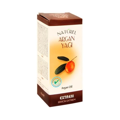 Extrem Natural Argan Yağı 50 Ml