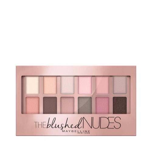 Maybelline New York Eyeshadow Palette Blushed Nudes