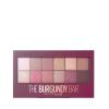 Maybelline New York Burgundy Bar Eyeshadow Palette