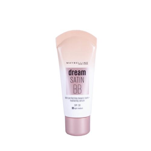 Maybelline New York Dream Satin Bb 03 Light Medium