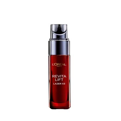 L'Oréal Paris Revitalift Laser X3 Serum Yaşlanma Karşıtı 30 Ml