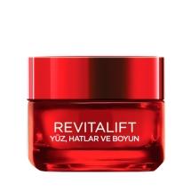 L'Oréal Paris Revitalift Yüz&Boyun 50 Ml