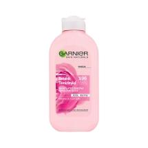 Garnier Rahatlatıcı Botanik Gül Makyaj Temizleme Sütü Hassas 200 Ml