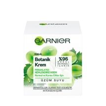 Garnier Ferahlatıcı Botanik Üzüm Krem Normal ve Karma 50 Ml