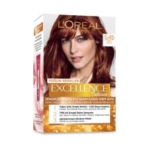 L'Oréal Paris Excellence Intense Saç Boyası 5-45 Bakır Kahve