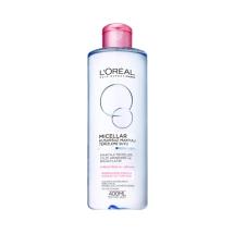 L'Oréal Paris Kusursuz Makyaj Temizleme Suyu Hassas 400 Ml