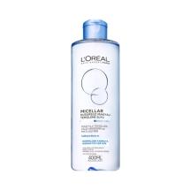 L'Oréal Paris Kusursuz Makyaj Temizleme Suyu Normal 400 Ml