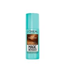 L'Oréal Paris Magic Retouch 10 Beyaz Kapatma Spreyi Altın Kahverengi
