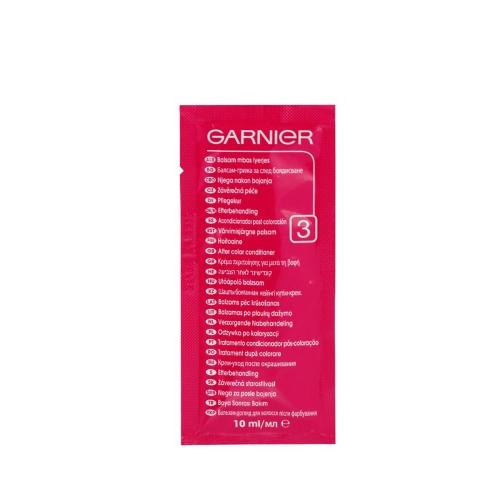 Garnier Çarpıcı Renkler Saç Boyası 3-0 Çarpıcı Kahve