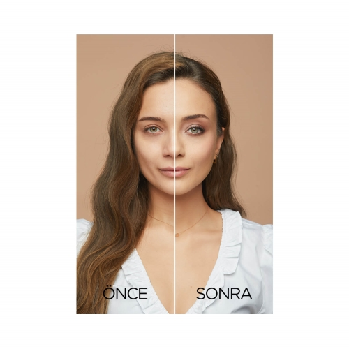 L'Oréal Paris True Match Cilt Bakım Etkili Fondöten 3R3C3K Beige Rose