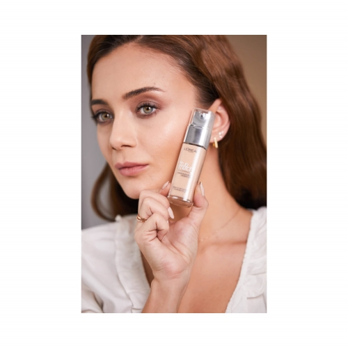 L'Oréal Paris True Match Cilt Bakım Etkili Fondöten 5R5C5K Sable Rose
