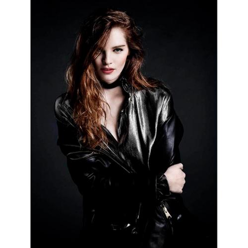 L'Oréal Paris Color Riche Matte Addiction Ruj 633 Moka Chic- Nude