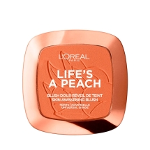 L'Oréal Paris Wult Peach Embellish Blush 01 Peach