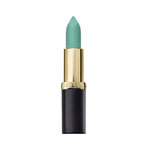 L'Oréal Paris Color Riche Matte Addiction Ruj 909 Amulet