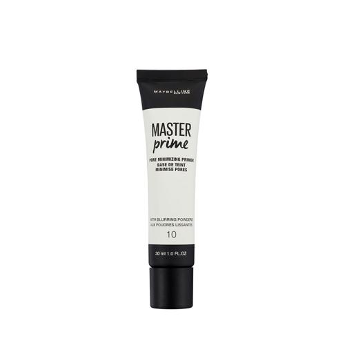 Maybelline New York Master Prime Primer 10 Pure Minimiz