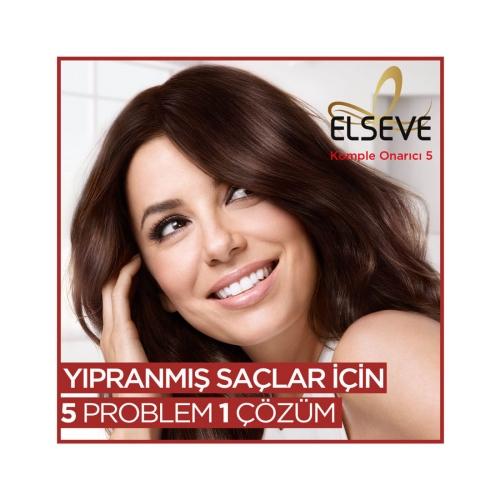 L'Oréal Paris Elseve Komple Onarıcı 5 Ekspres Bakım Spreyi 200 Ml