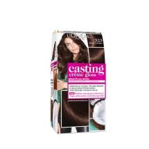 L'Oréal Paris Casting Crème Gloss Saç Boyası 323 Bitter Çikolata