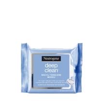 Neutrogena Deep Clean Makyaj Temizleme Mendili 25 Adet