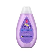 Johnsons Baby Bedtime Şampuan 500 Ml