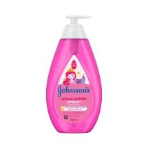 Johnsons Baby Şampuan Işıldayan Parlaklık 750 Ml