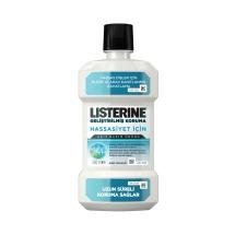 Listerine Hassasiyet İçin 500 Ml Ağız Bakım