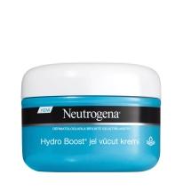 Neutrogena Hydro Boost Jel Vücut Kremi 200 Ml
