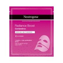 Neutrogena Radiance Boost Canlandırıcı Hidrojel Maske