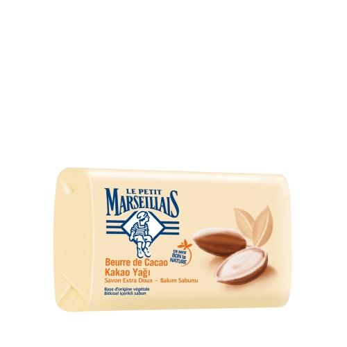 Le Petit Marseillais Kakao Yağı Katı Sabun 125 Gr