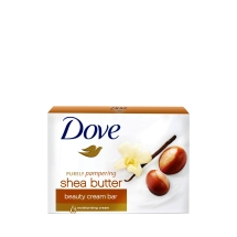 Dove Cream Bar Shea Butter 100 Gr