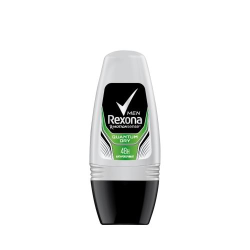 Rexona Deodorant Roll On Men Quantum 50 Ml