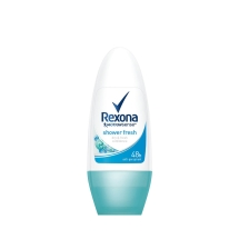 Rexona Deodorant Roll On Shower Clean
