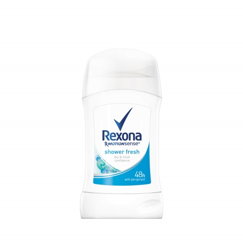 Rexona Deodorant Stick Shower Fresh