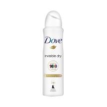 Dove Deodorant 150 Ml Invisible Dry