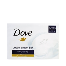 Dove Cream Bar Original 4X100 Gr Copack