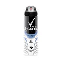 Rexona Deodorant Invisible Men 150 Ml