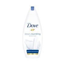 Dove Duş Jeli Deeply Nourishing 500 Ml
