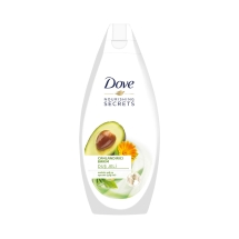 Dove Duş Jeli Avokado 500 Ml