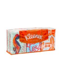 Kleenex Cep Mendili 6'lı