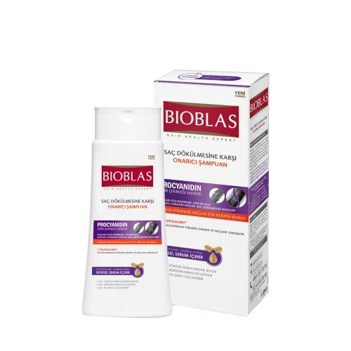 Bioblas Procyanidan Şampuan Onarıcı 360 Ml