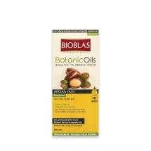 Bioblas Botanic Oils Şampuan Argan Yağlı 360 Ml