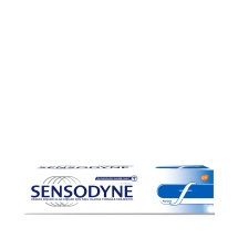 Sensodyne Fluoride Diş Macunu 100 Ml